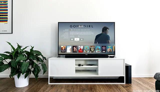 Keuntungan Beli TV LCD Murah