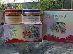 harga grosir paket deonard bleaching