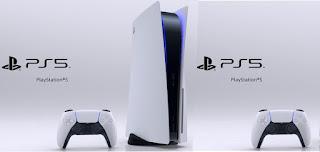 Harga Playstation 5 Terbaru Dan Spesifikasi Terlengkap 2020 | Ternyata Tampilan Homescreennya Seperti Ini
