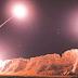 Irán bombardea una base aérea de Irak que alberga tropas estadounidenses