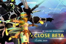 RF Online: Remastered Indonesia ( 2020 )