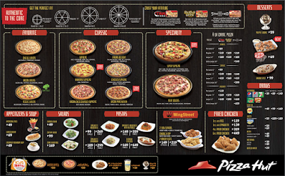 Pizza%2BHut%2BMenu - Stuff Your Crust For Free - Pizza Hut