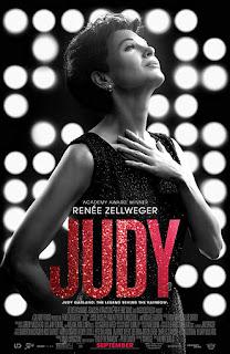"""Renee Zellweger in """"JUDY"""" Movie"""
