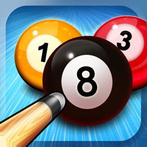 تنزيل لعبة 8 ball pool