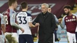 Mourinho: I play for my 'Mourinistas' around the world