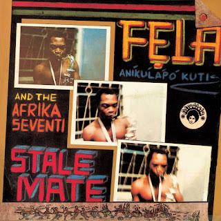 Fela Kuti, Stalemate