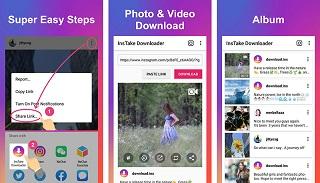 aplikasi untuk download video ig