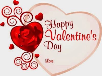 Valentines Day Greetings 2016
