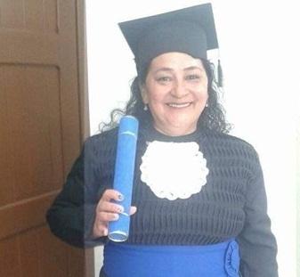 STPMO NOTA DE PESAR: Pelo Falecimento da Professora Vera Lúcia.
