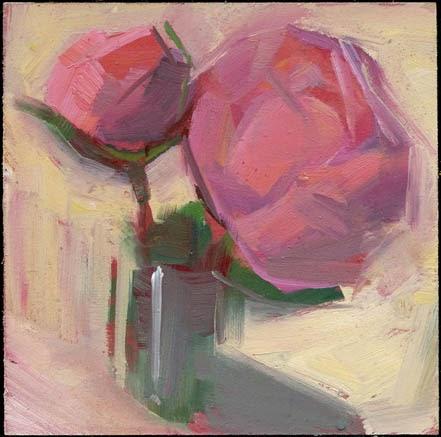 lisa daria kennedy paintings
