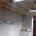 Llovió en la guardia del hospital San Vicente