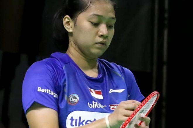Lagi, Indah CS, Pebulu Tangkis Asal Bone Bawa Indonesia Juara di Rusia