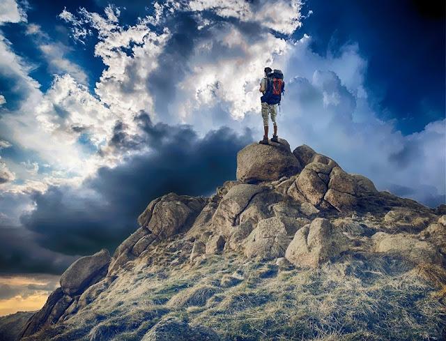 applicazioni trekking