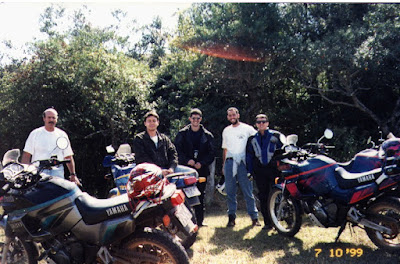 foto2 - XTZ750 Super Ténéré - A moto que emocionou!