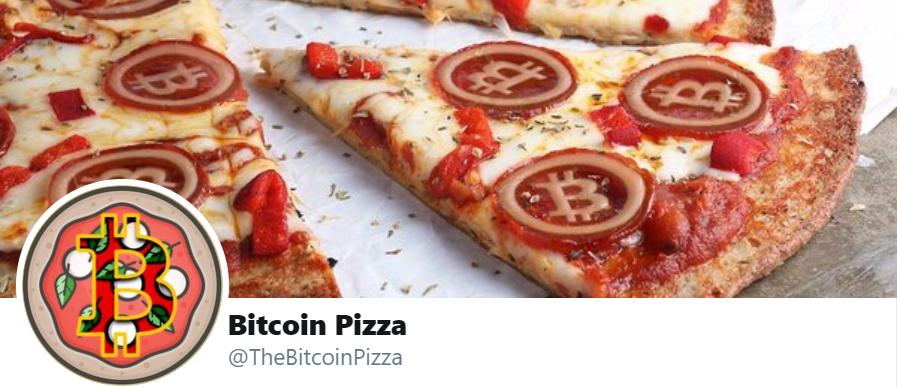 The Bitcoin Pizza