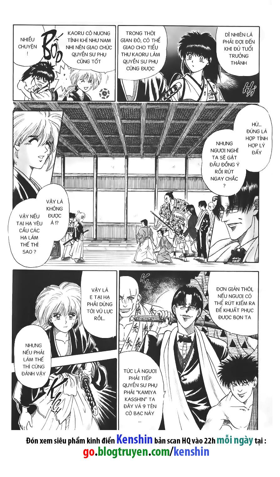 Rurouni Kenshin chap 22.5 trang 31