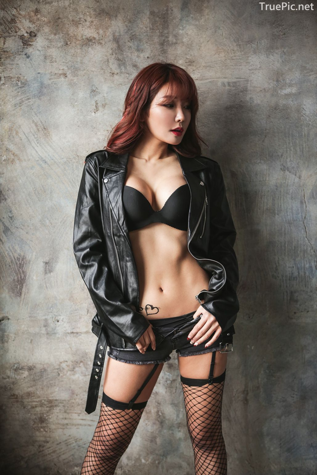 Korean-Lingerie-Fashion-Lee-Da-Hee-model-Tell-Me-What-You-Want-To-Do-TruePic.net- Picture 3