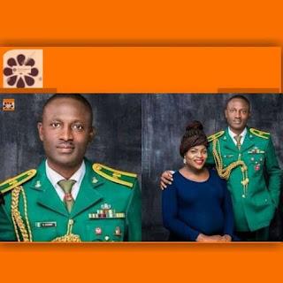 AFAKA UPDATE: NDA Kidnaped Major Is Dead