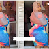 I'M SINGLE BECAUSE NO MAN HAS BEEN ABLE TO HANDLE MY HUGE BACKSIDE – AISHA REVEALS