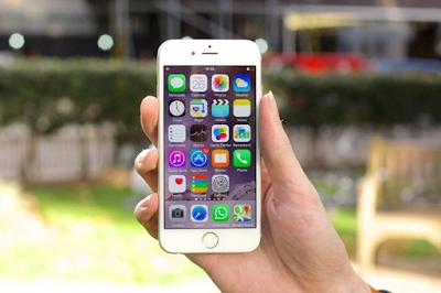 Huong dan mua iPhone 6s lock cu