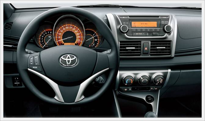 2017 Toyota Yaris Hatchback Egypt | TOYOTA UPDATE REVIEW