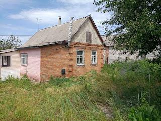 Продам дом в Харьковской области недорого