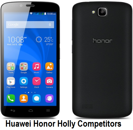 Comparison Review between Huawei Honor Holly vs. Xiaomi Redmi 1S vs. Motorola Moto E vs.  Micromax Unite 2 A106 vs. Lava Iris X5 vs. Samsung Galaxy Core 2 Specifications and Features