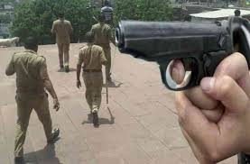 badmash dwara police par fairing