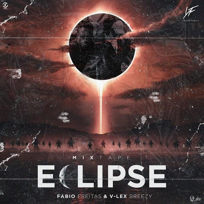 """V-Lex Breezy & Fábio Freitas - Eclipse """"Mixtape"""""""
