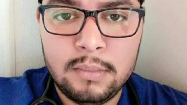 Murió un Médico Interno de Pregrado de COVID en Ecatepec: enfermo lo obligaron a continuar con su guardia