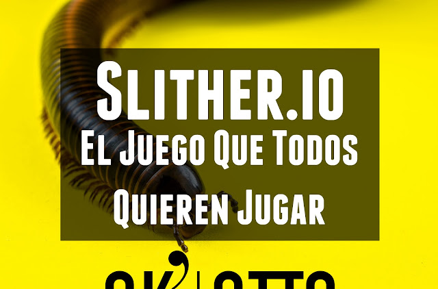 slither.io juego