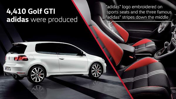 Volkswagen Golf GTI: 8 fatos que você deve saber sobre este mito automotivo