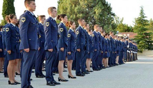 Συγκρότηση Σώματος Υπαξιωματικών στις Ελληνικές Ένοπλες Δυνάμεις (επιστολή)