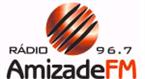 Rádio Amizade FM 96.7 de Ibirubá RS ao vivo