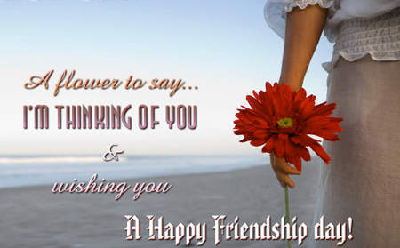 Friendship day Wishes Wallpapers