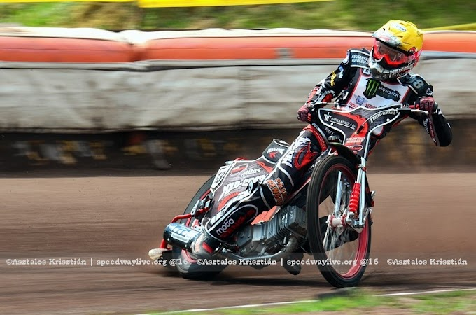 Timo Lahti nyert Cloppenburgban