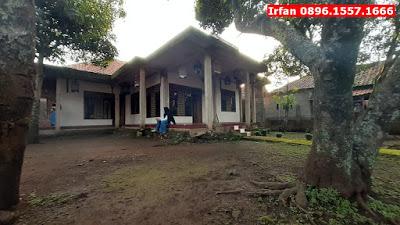 Jual Rumah Purwakarta, Halaman Luas & Asri, Lokasi Strategis, Irfan 0896.1557.1666