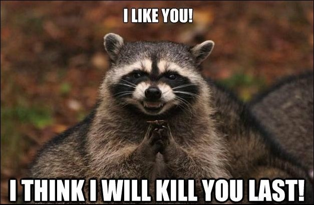 Funny Pictures With Captions Clean With Animals 30 funny animal captions