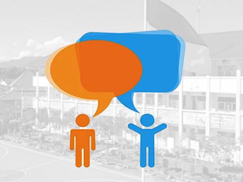 Contoh percakapan bahasa Sunda