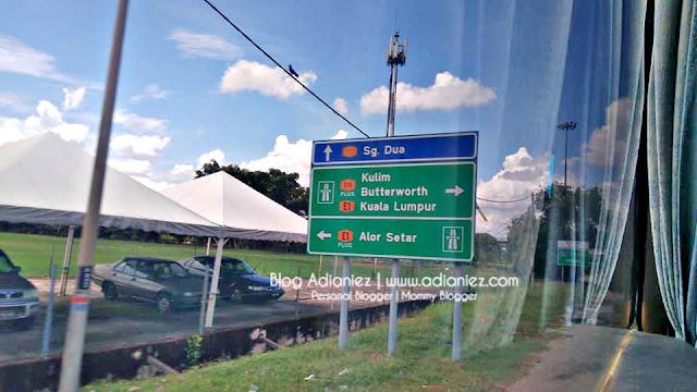 Diari Seorang Pekerja | 2 Hari Di Pulau Langkawi