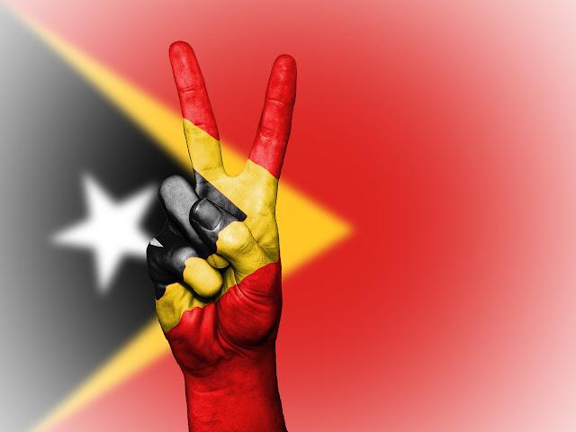 Profil & Informasi tentang Negara Timor Leste [Lengkap]