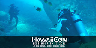 HawaiiCon 2015