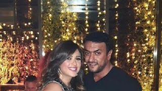 شقيق الفنانة المصرية ياسمين عبد العزيز يكسر صمته بشأن زواجها
