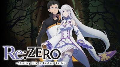 Re:Zero kara Hajimeru Isekai Seikatsu Season 2 Episode 7 Subtitle Indonesia