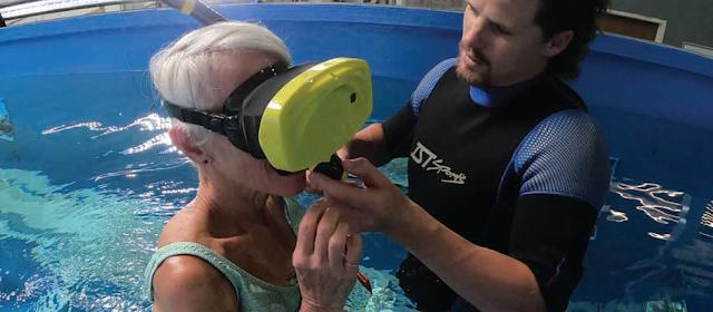 deep dive vr snorkel