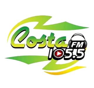 Costa 105.5 Fm - Cabiguia