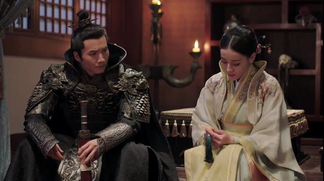 The King's Woman: Episode 27 Recap