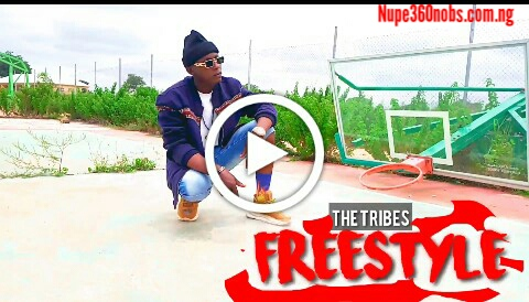 High Guy-Tribes freestyle official video