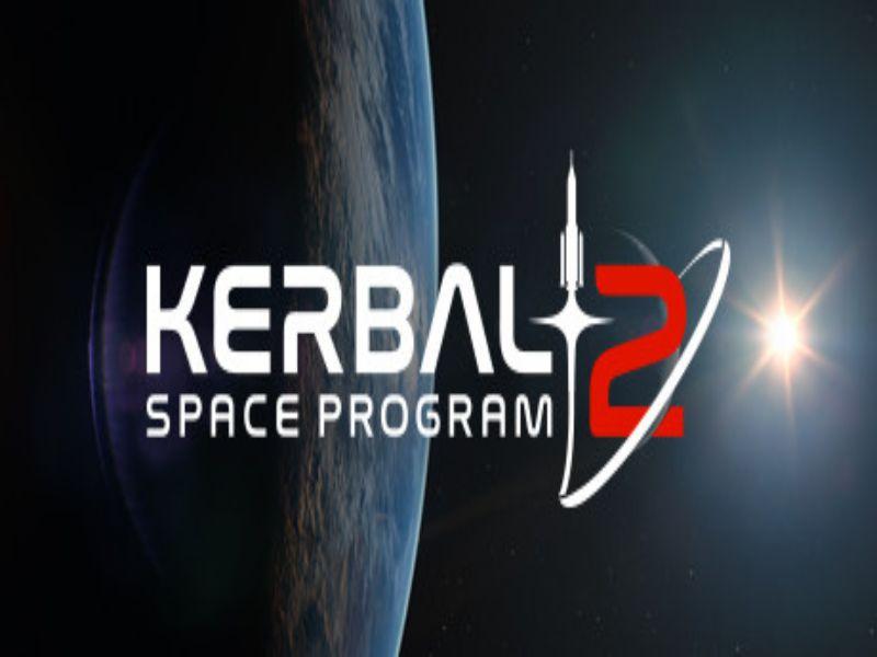 Download Kerbal Space Program 2 Game PC Free