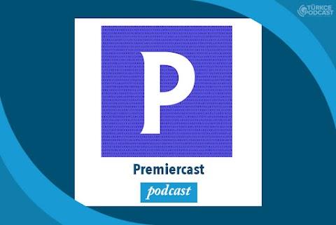 Premiercast Podcast